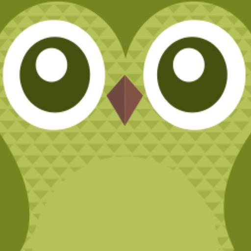 Sticky Owls