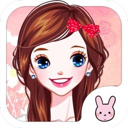 百变小公主-女孩最爱的时尚换装游戏