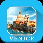 Venice Italy Offline maps