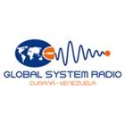 Global System Radio icon