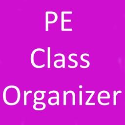 PE Class Organizer