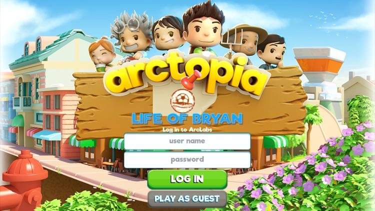 Arctopia: Life of Bryan