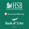 Huntington State Bank iPad