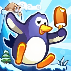 Activities of Hopping Penguin: Ice Cream Adventure