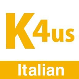 K4us Italian Keyboard