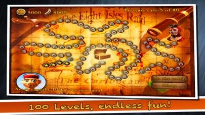 Captain Backwater's Adventure screenshot 1