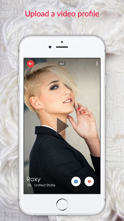 FEM - Lesbian Dating App for Single Ladies screenshot-1