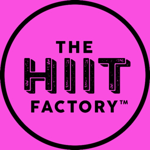 The HIIT Factory Northcote icon