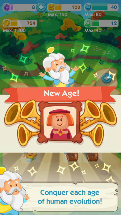 The Human Age screenshot 2