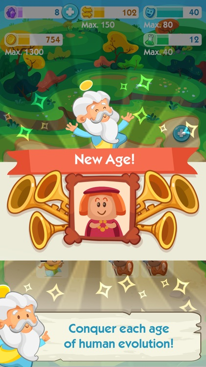 The Human Age screenshot-1