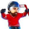 Arcade Hockey 18 - iPhoneアプリ