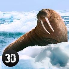 Activities of Arctic Walrus Survival Simulator 3D Full