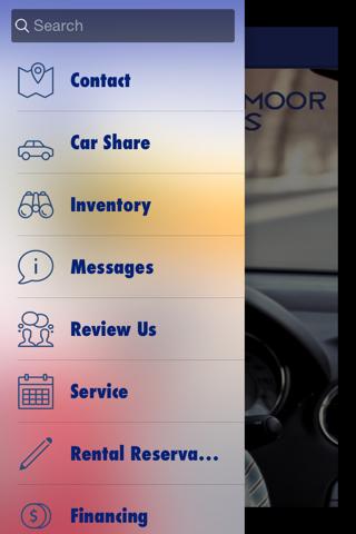 Broadmoor Motor Group screenshot 2