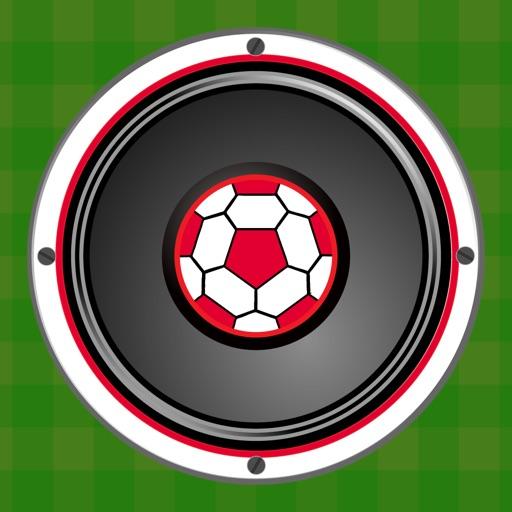 Fan Sounds for Bundesliga