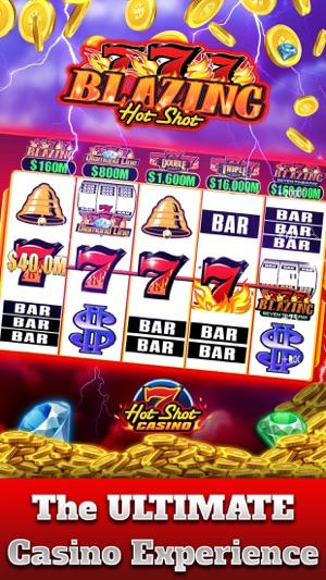 Hot shot casino slots cheats