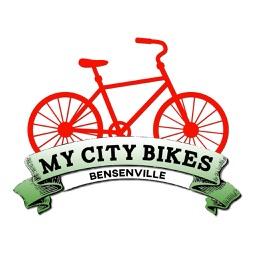 My City Bikes Bensenville