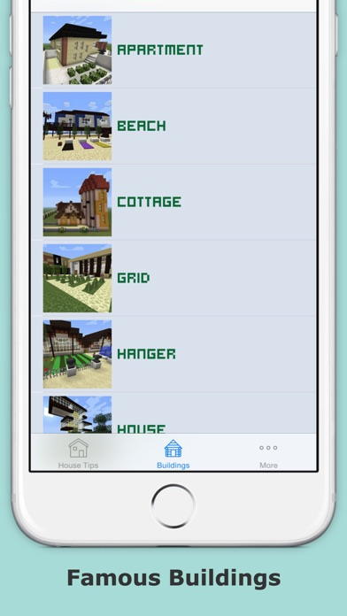 House ideas guide for minecraft - Step by step build your home?のおすすめ画像2