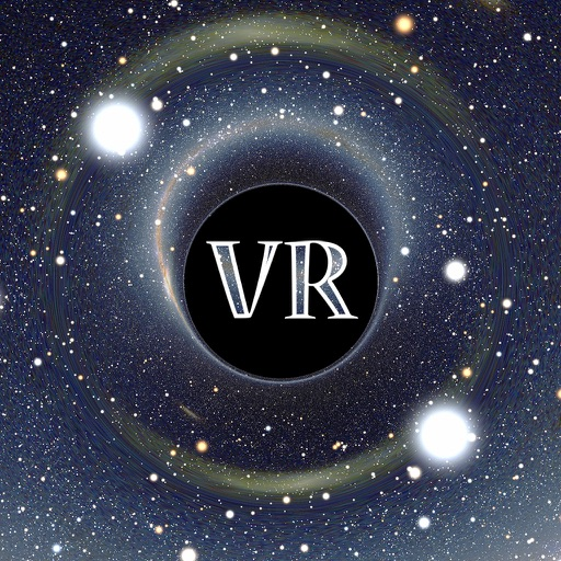 VR Wormhole