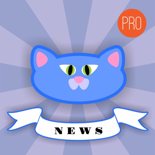 Funny Cat Pro - News, Videos & Cute Cat Pictures
