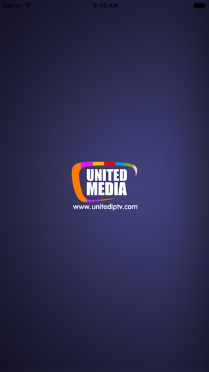 UnitedIPTV- Live TV, VoD Movies on the App Store