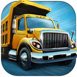 Kids Vehicles: City Trucks & Buses HD for the iPad