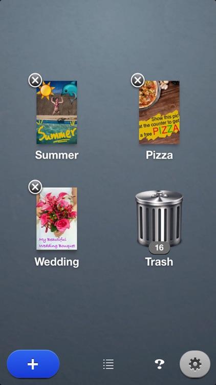 Sketch Pad 3 - Unlimited Canvas screenshot-4
