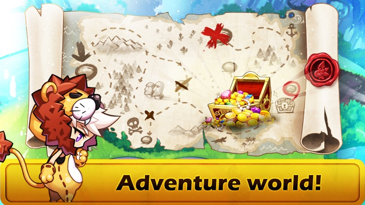 WIND runner adventure