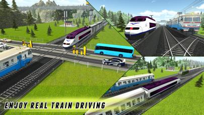 Racing In Trainのおすすめ画像5