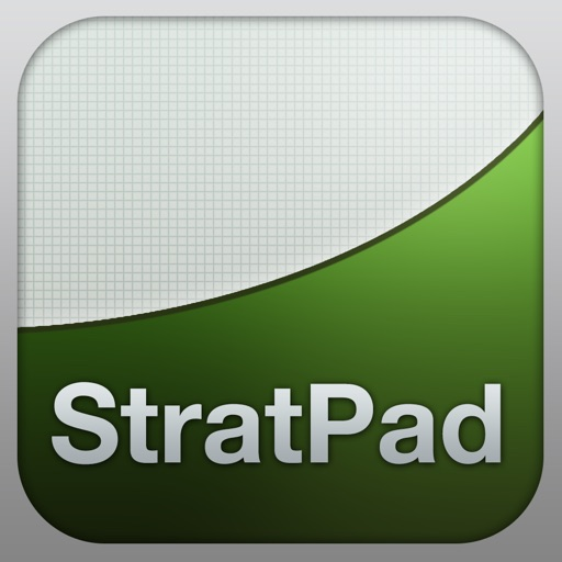 StratPad Plus: Strategic Business Plan and Business Intelligence App