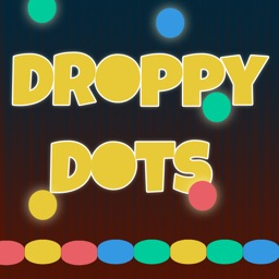 Droopy dots