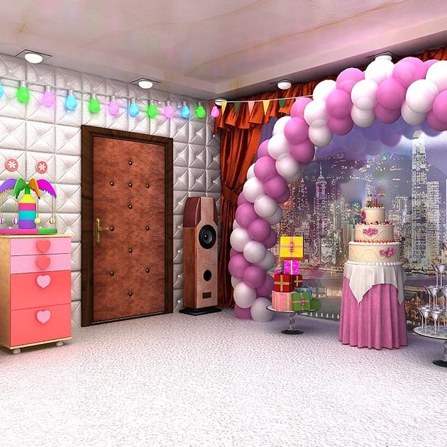 Girlfriends Birthday Party Room Escape on the App Store