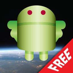 Alien Robot Defender Free