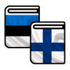 Estonian Finnish Dictionary