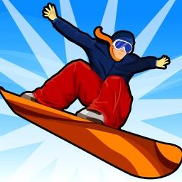 Snowboard Xtreme - Nitro Snow Boarding: Real Downhill Racing