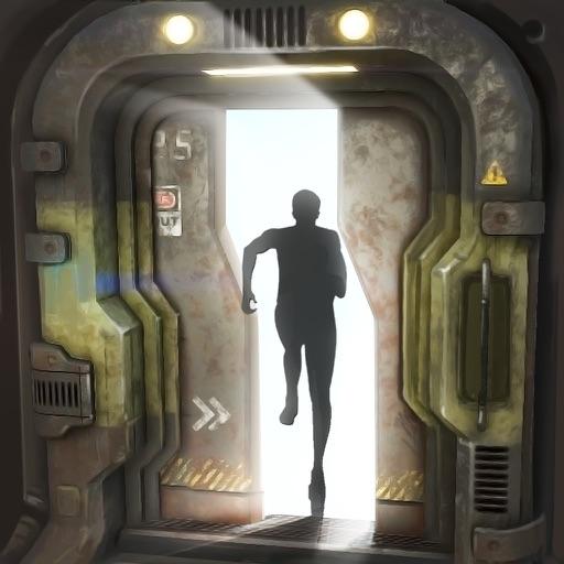 побег из комнаты:дверей и дом загадки игры