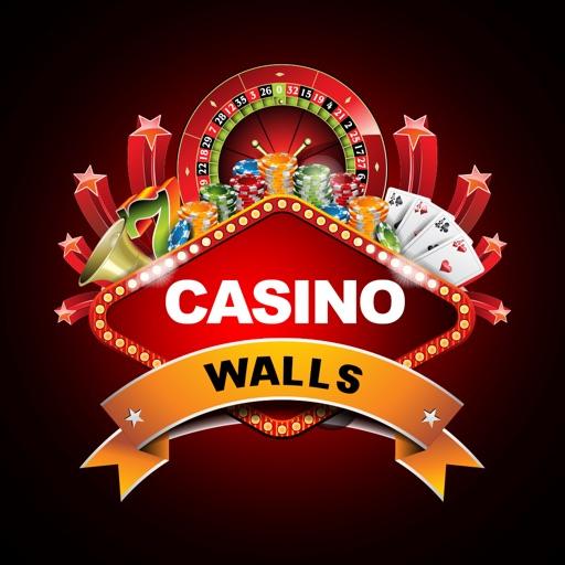 Casino Wallpapers - Poker Cards & Bingo Balls Free