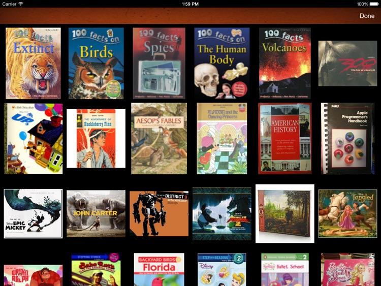 Collectors: Movies Games Books Comics Music - iPad screenshot-3