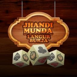 JhandiMunda LangurBurja