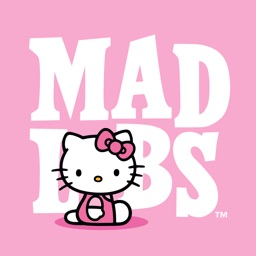 Hello Kitty Mad Libs