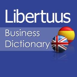 Libertuus English - Spanish Business Dictionary
