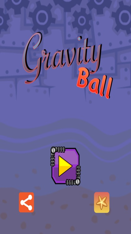 Gravityy Ball