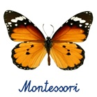 Montessori Preschool Scrapbook Puzzle 123 Kids Fun icon