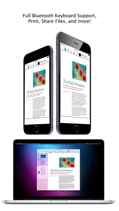 PDF Note Pro - Note Taker screenshot four