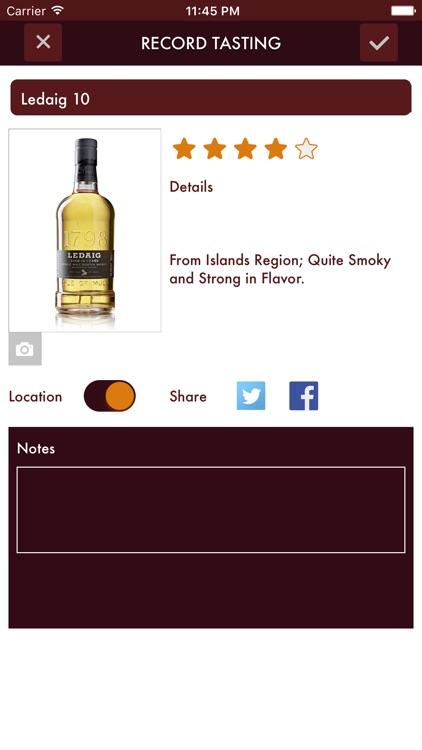 Scotch Aficionado