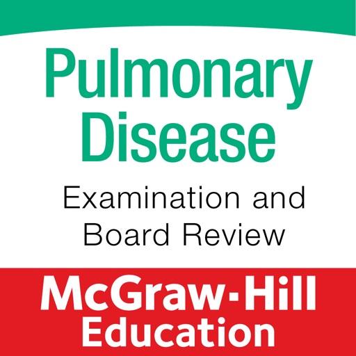 Pulmonary Disease Review
