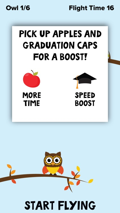 Hooty Hoo: Bingo Math screenshot-3