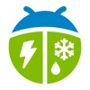 WeatherBug – Radar, Forecast