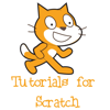 Tutorials for Scratch