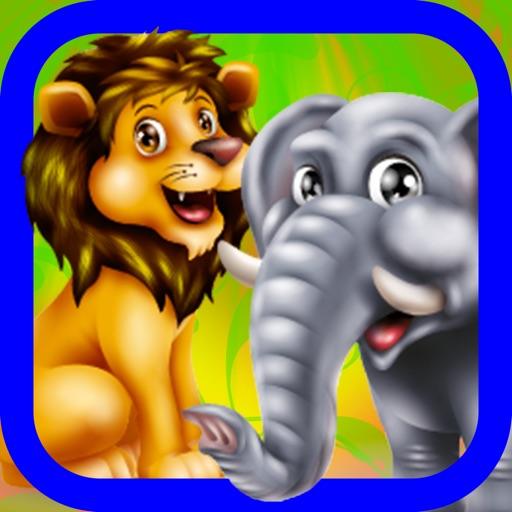 Jungle Smash Mania - Always Match 4, Never Match 3 iOS App