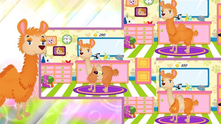 Animal Hair Salon & Makeover screenshot-5